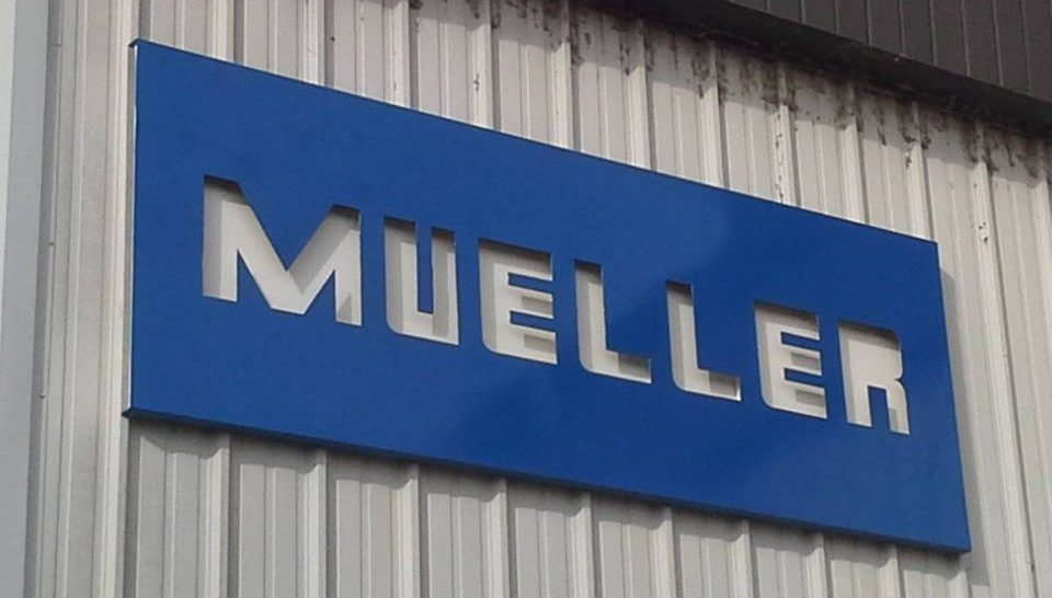 Mueller Industries | Precision from Conception to Completion